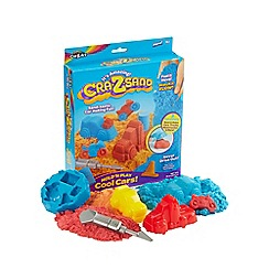 Cra-Z-Art - Cra-z sand themed box set