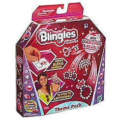 Blingles - Blingles diamonds and pearls pack