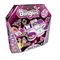 Blingles - Blingles diamonds and pearls studio