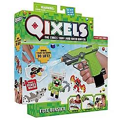 Qixels - Fuse blaster starter pack