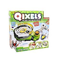 Qixels - Spiryer