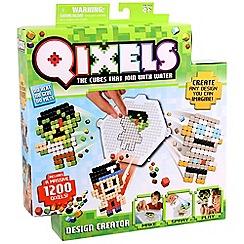Qixels - Design creator creator