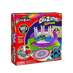 Cra-Z-Art - Cra Z Art spiro spinner