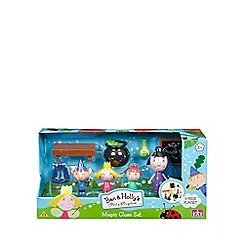 Ben & Holly's Little kingdom - Magic class playset