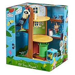 Ben & Holly's Little kingdom - Elf tree playset