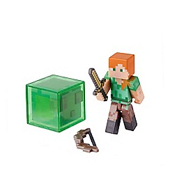 Minecraft - Minecraft Alex figure