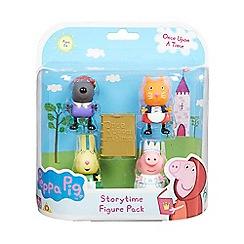 Peppa Pig - Storytime figure pack