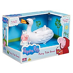 Peppa Pig - Fairy tale swan