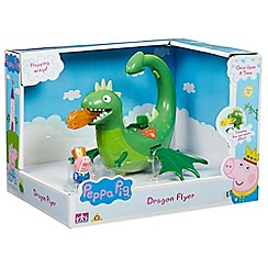 Peppa Pig - Dragon flyer