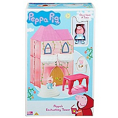 Peppa Pig - Enchanting tower