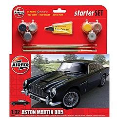Airfix - Aston Martin DB5
