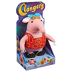 Clangers - Whistle and dance mother