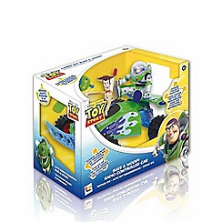 Toy Story - Remote controlled car