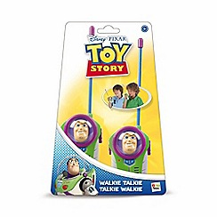 Toy Story - Walkie talkies