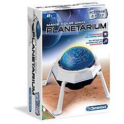 Clemontoni - Planetarium - kit