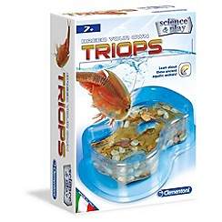 Clemontoni - Triops - kit