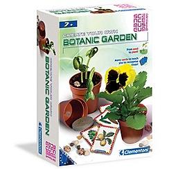 Clemontoni - Botanic garden - kit