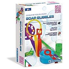 Clemontoni - Soap bubbles