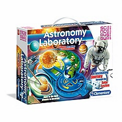 Science Museum - Astronomy lab