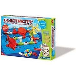 Clementoni - Electricity kit
