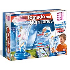 Clemontoni - Tornado and hurricanes - kit