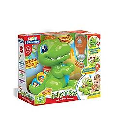 Clementoni - Baby T Rex