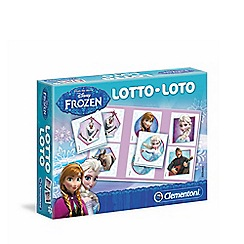 Disney Frozen - Lotto