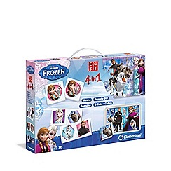 Disney Frozen - 4in1 edukit