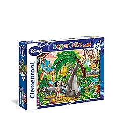Clemontoni - Jigsaw puzzle - 104 maxi pieces