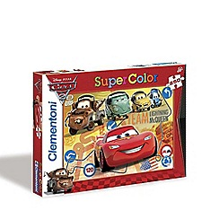 Disney Cars 2 - Jigsaw puzzle - 250 pieces