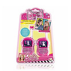 Barbie - Walkie talkies