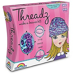 Colorific - Make a Beanie Kit