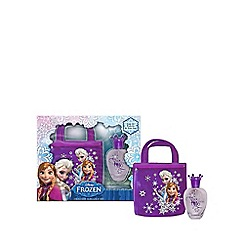 Disney Frozen - Elegance set: 50ml eau de toilette & tote bag