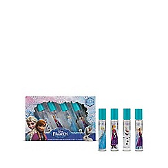 Disney Frozen - 4x8ml roll-on fragrance set
