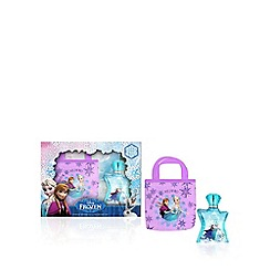 Disney Frozen - Eau de toilette 50ml and large tote bag