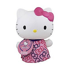 Hello Kitty - 3D bubble bath