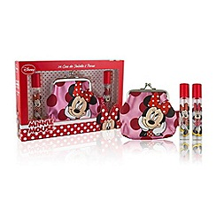 Minnie Mouse - Fragrance & purse set