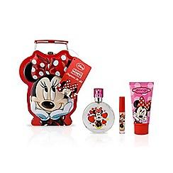 Minnie Mouse - Fragrance tin set