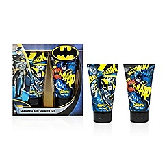 Batman - Toiletries duo set