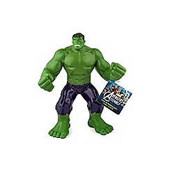 Marvel - Hulk 3D bubble bath with swing tag
