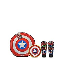 Captain America - Shield toiletry bag