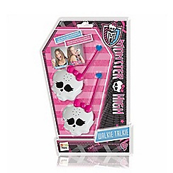 Monster High - Walkie talkies