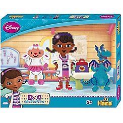 Doc McStuffins - Large gift box