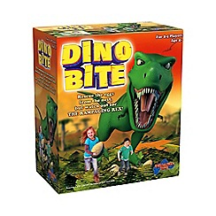 Drumond Park - Dino bite game