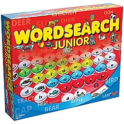 Drumond Park - Wordsearch junior game