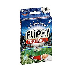 Drumond Park - Flip football game