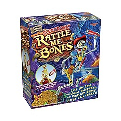 Drumond Park - Rattle me bones game