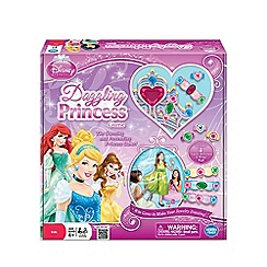 Disney Princess - Dazzling Princess Game