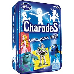 Esdevium Games - Disney Charades