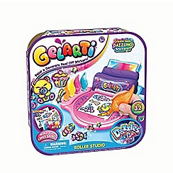 Flair - Gelarti dazzles roller studio